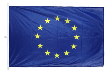 European Union EU Flag PRO 200 x 300 cm