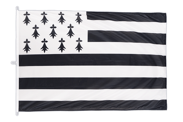 Brittany Flag PRO 200 x 300 cm