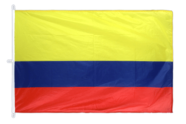 Colombia Flag PRO 200 x 300 cm