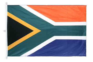 South Africa Flag PRO 200 x 300 cm