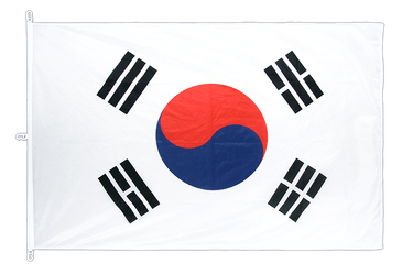 South Korea - Flag PRO 200 x 300 cm