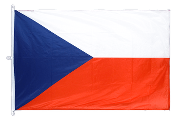 Czech Republic Flag PRO 200 x 300 cm