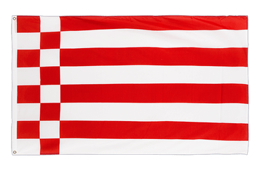 Bremen Speck 3x5 ft Flag