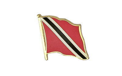 Trinidad and Tobago Flag Lapel Pin