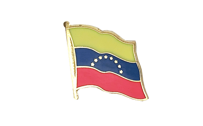 Venezuela 8 stars Flag Lapel Pin