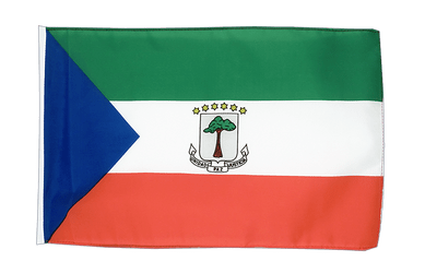 Equatorial Guinea 12x18 in Flag
