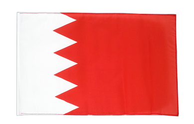 Bahrain 12x18 in Flag