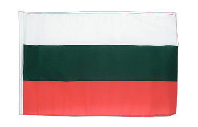Bulgaria 12x18 in Flag