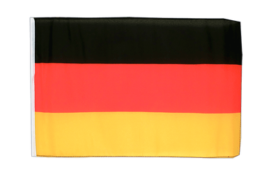 Germany 12x18 in Flag