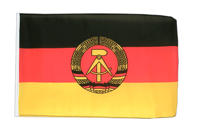 GDR 12x18 in Flag