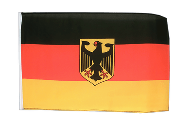 Germany Dienstflagge 12x18 in Flag