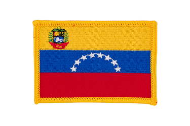Venezuela 8 stars Flag Patch