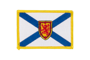 Nova Scotia - Flag Patch