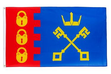 Willenhall Flagge 90 x 150 cm