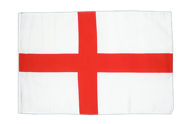 England St. George - 12x18 in Flag