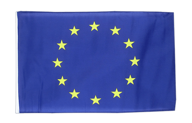 European Union EU 12x18 in Flag