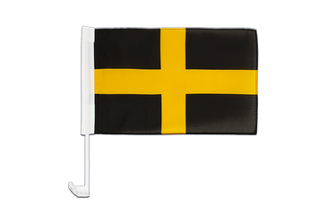 St. David - Car Flag 12x16""