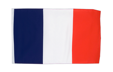 France - 12x18 in Flag