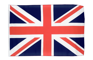 Great Britain - 12x18 in Flag