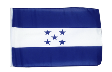 Honduras 12x18 in Flag