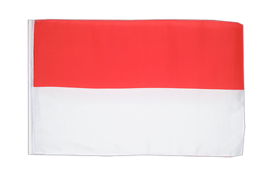 Indonesia 12x18 in Flag