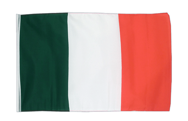 Italy 12x18 in Flag