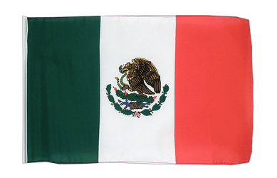 Mexico 12x18 in Flag