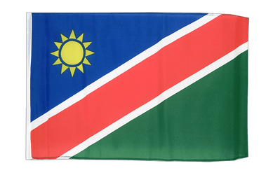 Namibia 12x18 in Flag