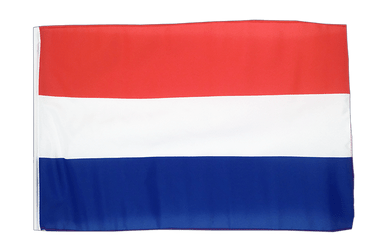 Netherlands 12x18 in Flag