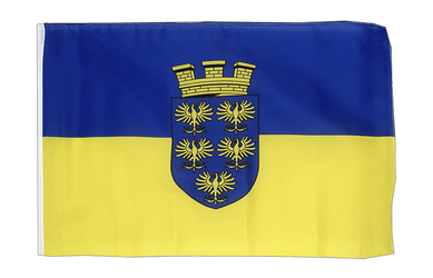 Lower Austria 12x18 in Flag