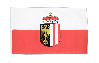 Upper Austria - 12x18 in Flag