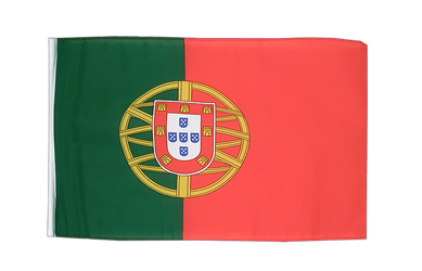 Portugal 12x18 in Flag