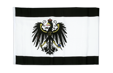 Prussia 12x18 in Flag