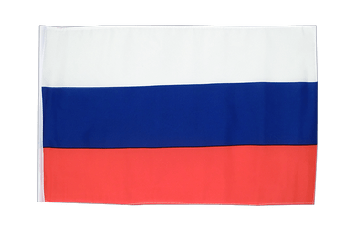 Russia 12x18 in Flag