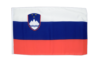 Slovenia 12x18 in Flag