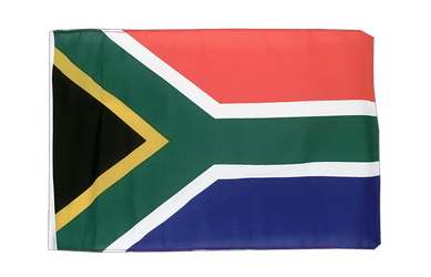 South Africa - 12x18 in Flag