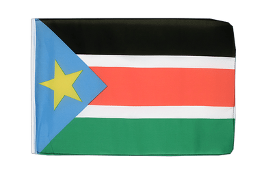 Southern Sudan 12x18 in Flag