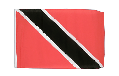 Trinidad and Tobago 12x18 in Flag