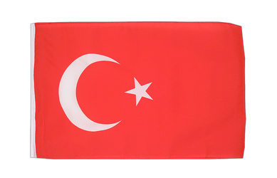 Turkey 12x18 in Flag