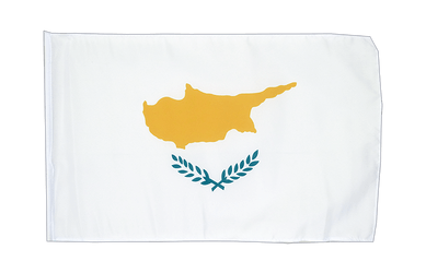 Cyprus 12x18 in Flag