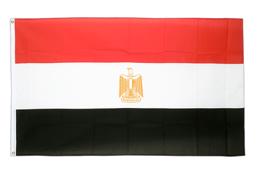 Egypt - 3x5 ft Flag