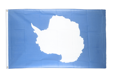 Antarctic 3x5 ft Flag