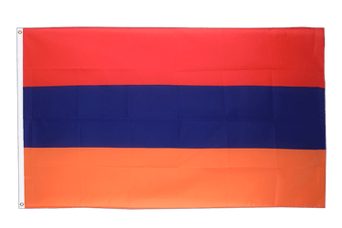Armenia 3x5 ft Flag