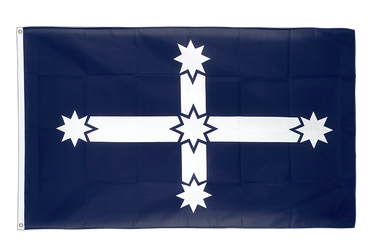 Eureka 1854 3x5 ft Flag