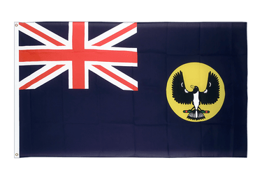 Australien South Flagge 90 x 150 cm