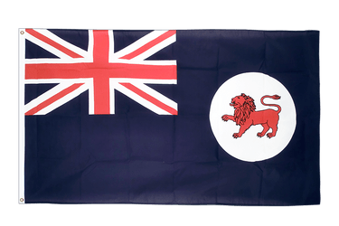 Tasmania - 3x5 ft Flag