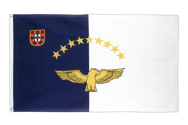 Azores 3x5 ft Flag