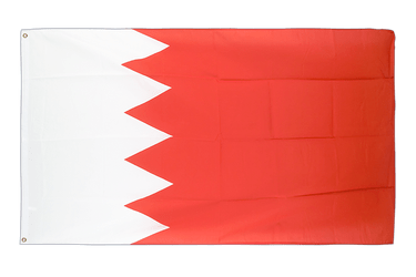 Bahrain 3x5 ft Flag