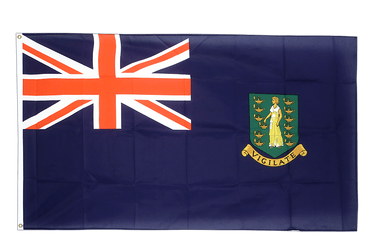 British Virgin Islands 3x5 ft Flag
