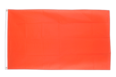 Red - 3x5 ft Flag